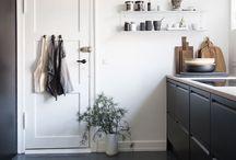· Kitchen