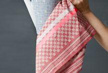 Textile / by Dorrit Vogn