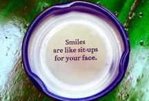 Quotes that make us SMILE