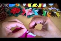 Videos origami