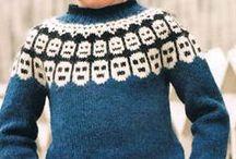 Vil strikke!