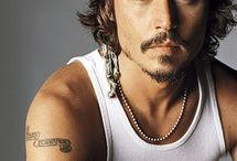 Johnny Depp / am a big fan of this coolest and most humble guy in Hollywood who can replicate almost all the accents of the 'West' (bet he can also do some of the East's).  He's the most versatile actor I've ever seen on screen.