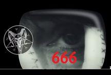 The Mark odf The Beast 666
