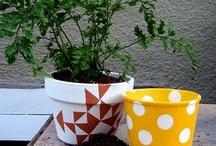 Garden Crafts / Crafts for any garden lover