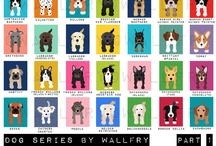 Everything dogs / by Lottie Walsh