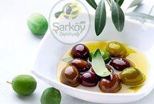 Şarköy zeytinyağı ve sağlık / Zeytinyağı kullanırsak kanserden %20 korunmuş oluruz
