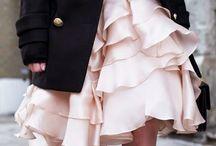 Fashion - Imaginary Closet