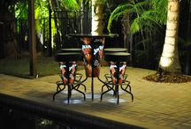 Brands - Jim Beam - Bright Stools and Tables / www.brightstools.com