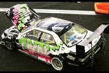 Mobil Balap RC
