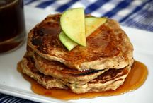 Rise and Shine! / Breakfast and brunch recipes for a perfect start to the day!