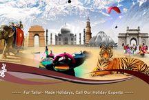 India Holidays 2016