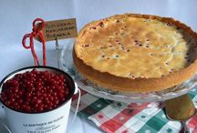 Makeat piirakat ja tortut - Sweet Pies