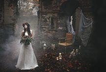 Boho wedding Kutná Hora