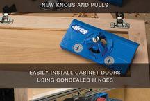 Kreg tools