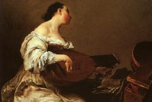 Artisti del 1700