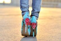 Floral / by Dani McIntyre