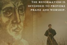 Martin Luther - The Reformation 2017