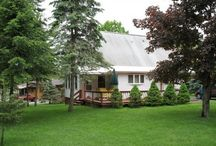 3 bedroom holiday house in Old Forge