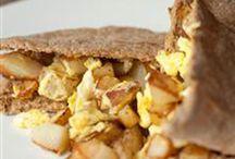 Breakfast / by Amanda Cox
