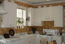 kitchen / Дизайн кухни