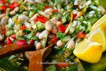 Vegan Summer Meals / by Morgan Kate