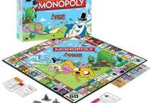 Board Games in store