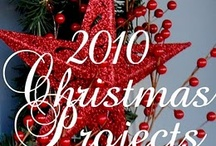 Christmas / by Crystal Chesser