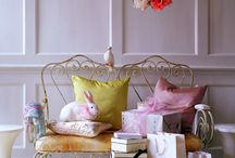 Easter {Joyeuses Paques} / by Malmaison {French Style For Your Home}