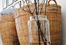 I Love Baskets!