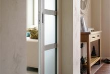 Cavity sliders for bedrooms