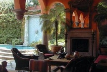 The Bouzaglo's Casa de la Serpiente