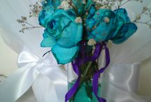 @};- Roses* / ...Using my roses =]