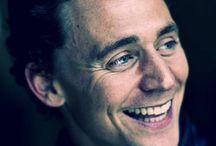 Ton Hiddleston