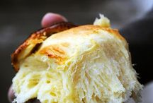 Brioches et pain