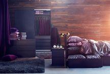 #myIKEAbedroom - project attic / by Liesbeth De Wilde
