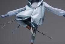 Fashion / Sport
