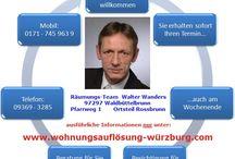 Räumungs-Team Wanders / http://www.wohnungsauflösung-würzburg.com/tagebuch-r%C3%A4umungs-team-wanders/