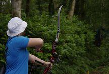 Boogschieten / Dit bord gaat over mijn handboogschieten door de wereld :) #boogschieten #handboog #archery