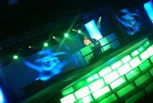 Stage Designs / Event stage designs