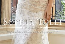Sophia Tolli Wedding Dresses / Crystal Brides is an authorised retailer for Sophia Tolli in South Africa (Pretoria East). Contact: info@crystalbrides.co.za to make an appointment or send your enquiry.