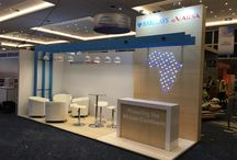 RB Exhibition Stands
