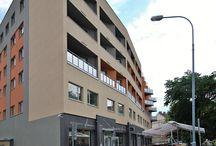 3+kk Brno Vodní / Novostavba bytu po kompletní rekonstrukci ve spolupráci s KeepLine