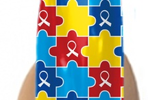 Autism Awareness / by Loree Lial