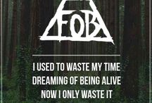 Fall Out Boy❤