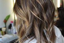 Pintarme el cabello