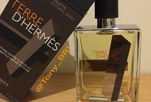 High class parfume