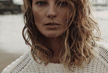 Models / Beautiful people