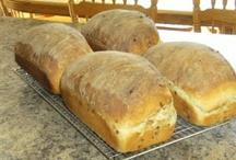 Breads / by Dee Trudi