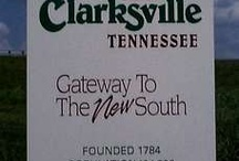 Discover Clarksville / Go out and explore the historical, adventurous and natural wonders of Clarksville, Tennessee.