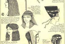 3000 eKr.-500 jKr. Vanha-aika